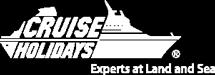 Cruise Holidays Logo