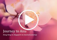 Asia on Azamara Journey