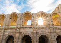 Amphitheatre-Arles