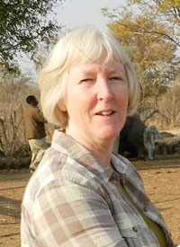Jenny Richardson