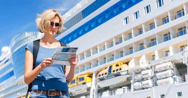 SHORE TRIPS & TOURS