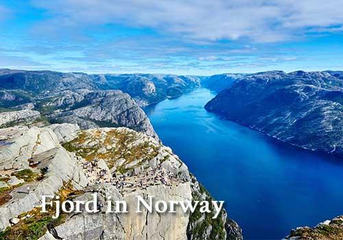 Spitsbergen-Cruise-Norway-Fjord