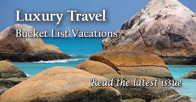 Travel Brochures & Ezines Cruises