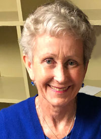 Kathy Trist Richardson