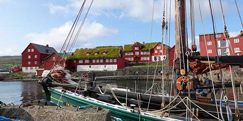 Hosted--CruiseTorshavn,-Faroes