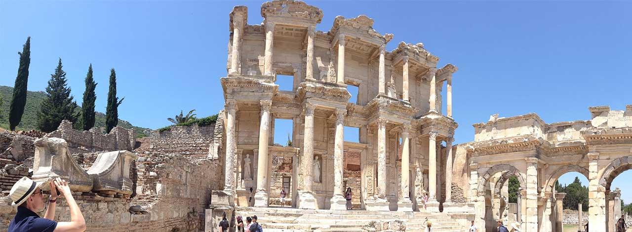 Aegean-&-Ionian-Gems Ephesus