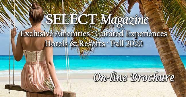 Travel Brochures & Ezines