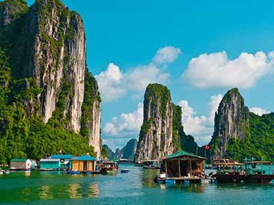 Asia Cruises 2023 Ha Long Bay