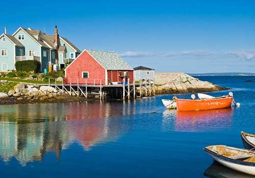 Escorted-Cruise-Iceland-to-Boston-Peggys-Cove